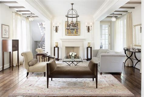 Transitional Living Room Furniture Sets by 30 Marvelous Transitional Living Design Ideas