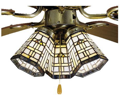 fan light shades meyda 27461 arrowhead fan light shade