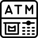 Atm Icon Clipground