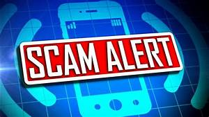 Scam Alert  Spoofed Calls Claim To Be From Sheriff U0026 39 S Dept