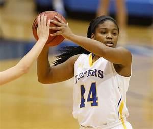 Nieka Wheeler Women 39 S Basketball University Of