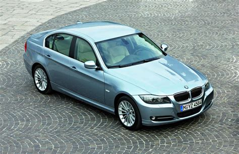 Bmw Plans New Model Based On The 3-series? News