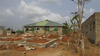 Ghana Housing Africa Construction Affordable Market Finance