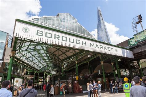 borough market london s borough market waits to reopen following terror