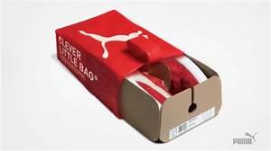 Fuseproject and Puma Revolutionize the Shoe Box ...