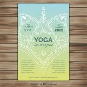 21, Motivational, Yoga, Flyer, Designs