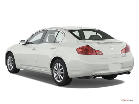 2008 Infiniti G35 Prices, Reviews And Pictures