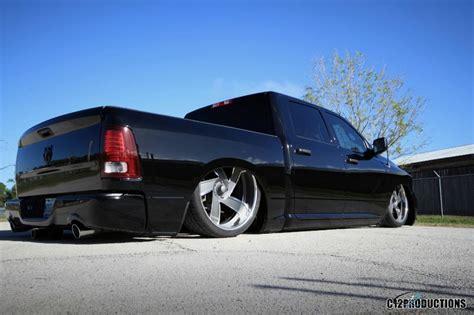 custom truck sales 2014 ram 1500 bagged for sale
