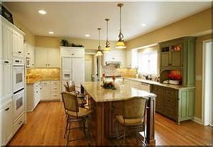 Kitchen, Design, By, William, Koehnlein