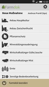 Dbv Abrechnung : farmdok app neuheit vereinfacht datenaufzeichnung bauernzeitung ~ Themetempest.com Abrechnung