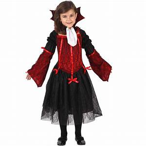 Déguisement Halloween Fait Maison : deguisement vampire fille fait maison ~ Melissatoandfro.com Idées de Décoration