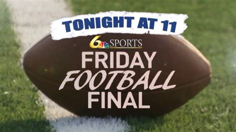 Friday Football Final: Scores & Highlights 9.25.20 | WJAC