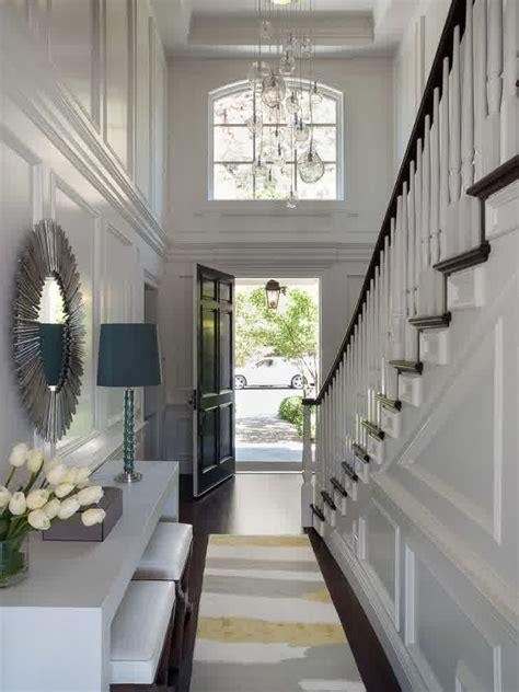wonderful ideas   hallway homesfeed
