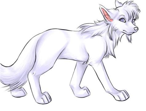 Image of free anime wolf png transparent images pikpng. Forum