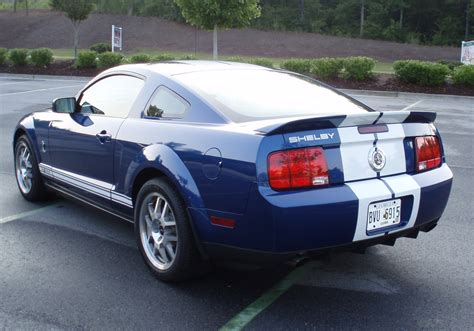 2013 Mustang Shelby Cobra Grabber Blue For Sale.html