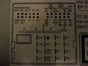 Urgent Rcd510 Wiring Help - Page 1