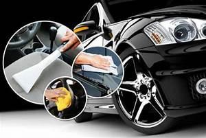 Produit Lavage Voiture : dieul nettoyage automobiles saint doulchard ~ Maxctalentgroup.com Avis de Voitures