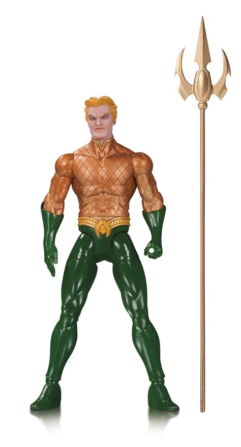 aquaman  greg capullo action figure briancarnellcom