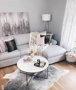 Bringing, A, Modern, Glam, Living, Room, Vision, To, Life
