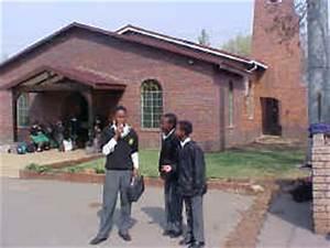 St Martin de Porres - Catholic Schools in Soweto