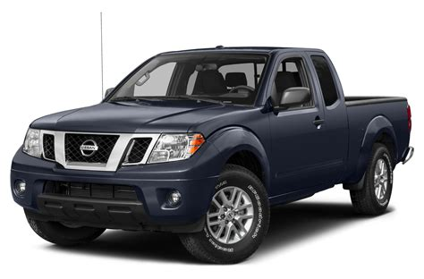 nissan frontier 2015 nissan frontier price photos reviews features
