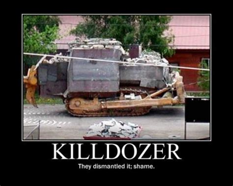 Bulldozer Meme - killdozer explore killdozer on deviantart