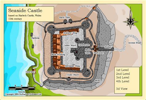 profantasy software source maps castles
