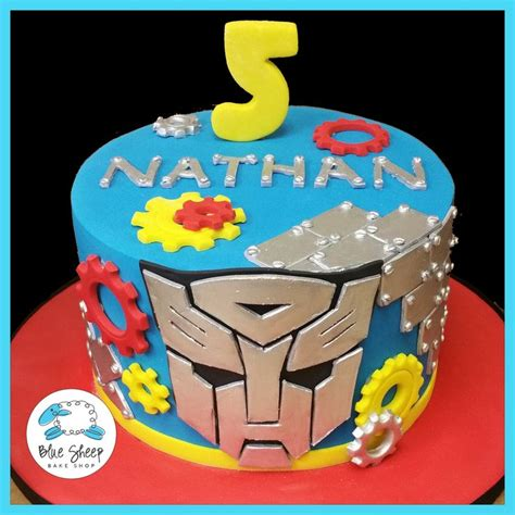 transformer cake ideas best 25 transformers birthday cakes ideas on