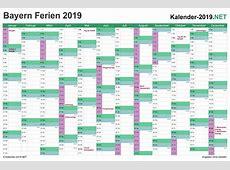 Kalender 2018 Bayern Din A4 takvim kalender HD
