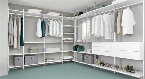 System Für Begehbaren Kleiderschrank by Begehbarer Kleiderschrank F 252 R Dachschr 228 Ge Und