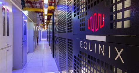 nokia   equinixs data centers  cloud  edge