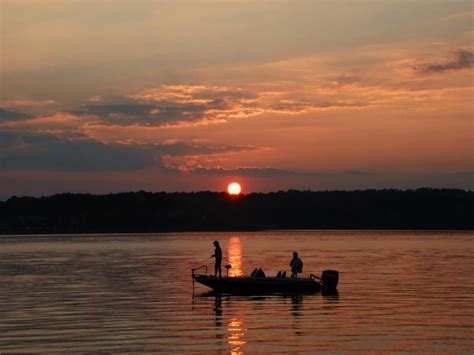 Lake Anna Boat Rentals Va by Fishing Lake Anna Virginia The Top 10 Things To Do In Lake