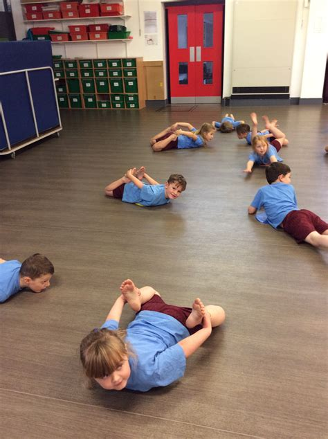 year  pe  ailsa st cuthberts primary school