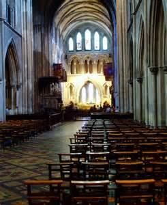 Irish Catholic Church