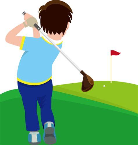 ゴルフ フリー素材 に対する画像結果