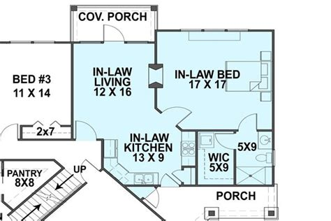 modern floor plans in house plans the plan collection