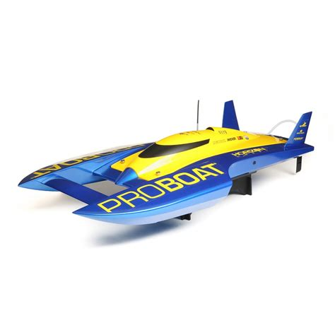Rc Car Boat by Pro Boat Rtr Ul 19 30 Inch Hydroplane Brushless