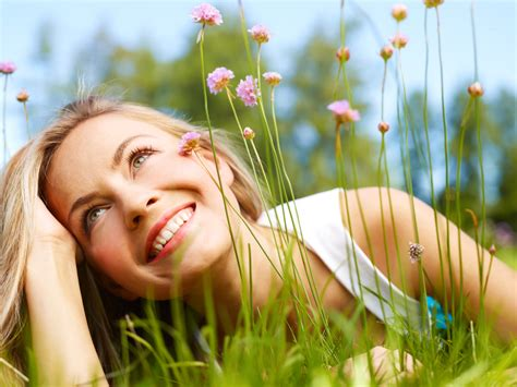 4 All Natural Beauty Tips For Spring
