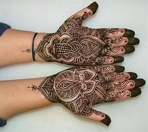 tattoo for girls: Designs Photos: Henna Tattoos