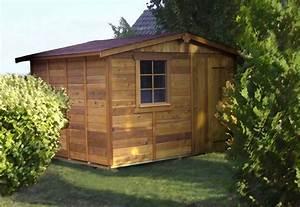 Abris De Jardin Haut De Gamme : red cedar jardin ~ Premium-room.com Idées de Décoration