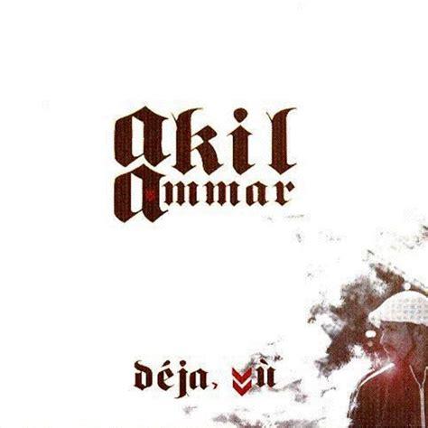 Akil Ammar - Deja vú » Álbum Hip Hop Groups