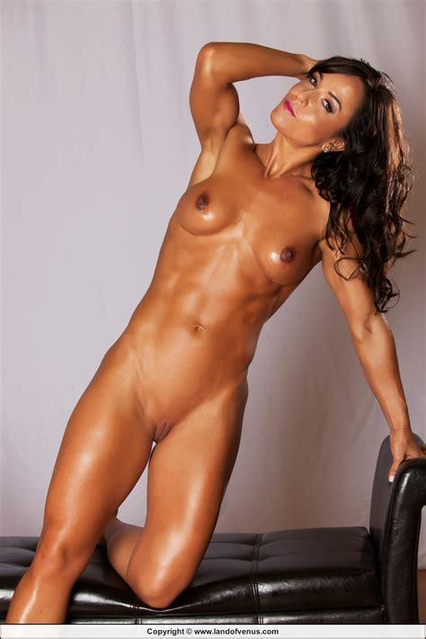 Ifbb Pro Figure Catherine Holland Deepsixx
