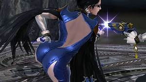 Blue Bayo 2 Costume Now Uncensored ANDOR Thicc Super
