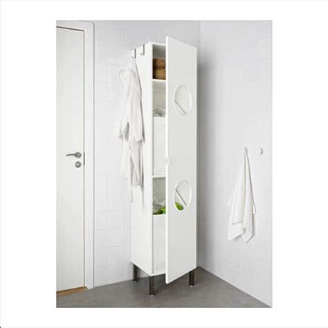 Ikea Schrank Lillangen by White Ikea Lill 197 Ngen Laundry Cabinet 180 Cm In