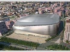 Barcelona or Real Madrid whose new stadium is better