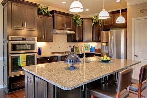 Kitchen Island Design  Bar Height Or Counter Height