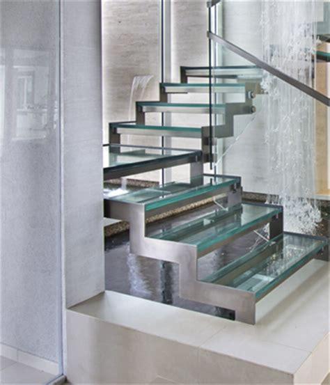 marche en verre pour escalier prix sur mesure