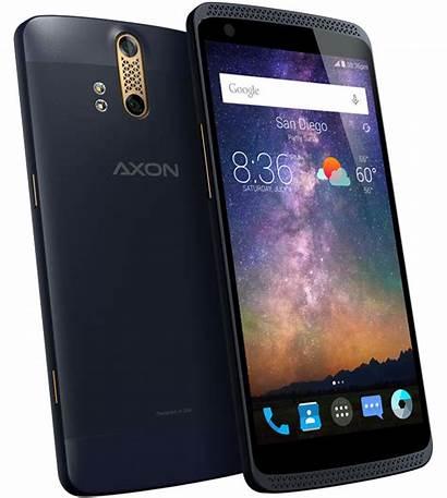 Zte Phone Axon July End 4gb Ram