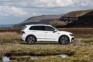 Volkswagen Tiguan 2016 : volkswagen tiguan 2016 2017 autoevolution ~ Nature-et-papiers.com Idées de Décoration