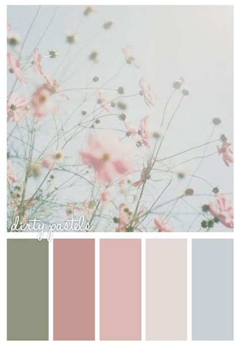 shabby chic color palette gold on the ceiling dirty pastels color palettes pinterest shabby shabby chic and chic